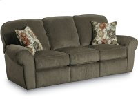 Molly Double Reclining Sofa Product Image