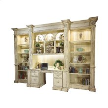Belmont Home Office - 10'