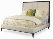 Tribeca Upholstered Bed King Size 6/6