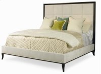 Bed With Uph Headboard - King Size 6/6 Product Image