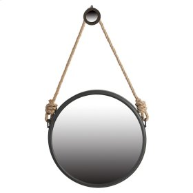 Mirror with Hanger, Small