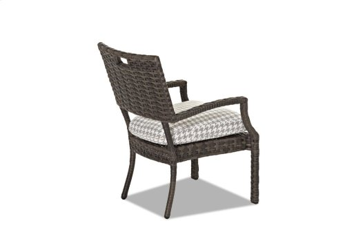 Cascade Stackable Dining Chair