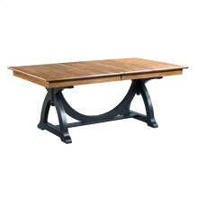 Stone Ridge Staves Dining Table