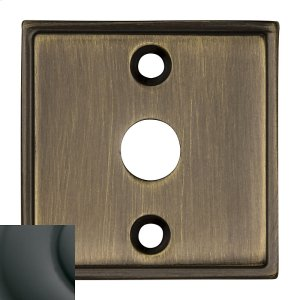 Oil-Rubbed Bronze 0424 Hollywood Hills Emergency Release Trim Product Image