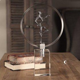 Aryanna, Figurine