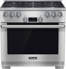"HR 1134 36"" All Gas Range - G"