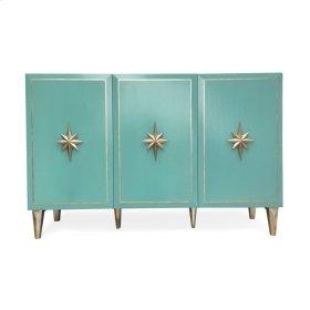 Starward 3 Door Cabinet