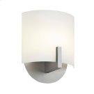 Scudo LED LED Sconce Product Image