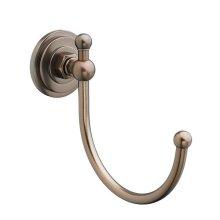 Landfair Towel Ring - Carbon Bronze