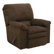 Rocker Recliner - Cafe Product Image