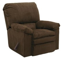 Rocker Recliner - Cafe