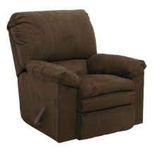 Reclining Loveseat - Cafe
