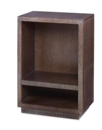 Studio Bookcase Center Product Image