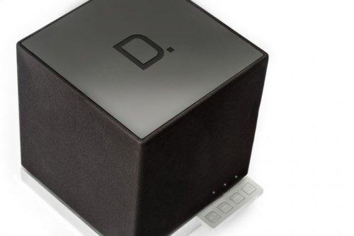 Ultra-Compact Audiophile-Grade Wireless Speaker