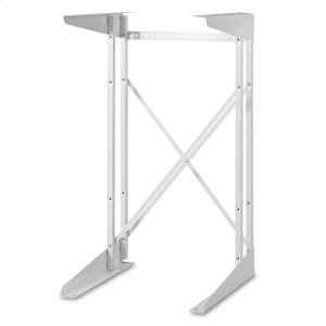MaytagCompact Dryer Stand - White