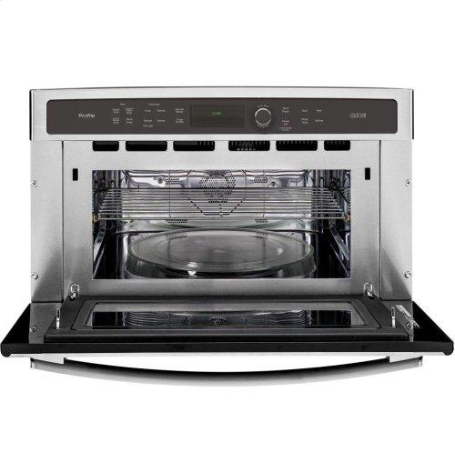 "GE Profile Series Advantium® 240V 30"" Wall Oven"