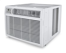 18,000 BTU 230V Window Air Conditioner with Heat