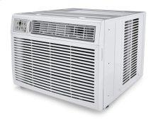 18,000 BTU 230V Window Air Conditioner with Heat