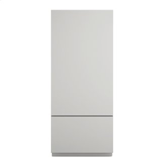 "36"" Pro Built-in Fridge - Right Door - overlay Panel"