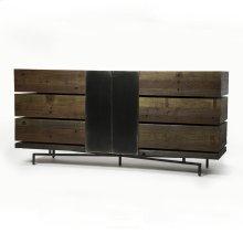 Morrisey Dresser