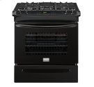 Frigidaire Gallery 30'' Slide-In Gas Range Product Image