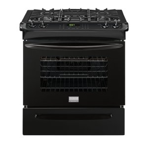 FrigidaireGALLERY30'' Slide-In Gas Range