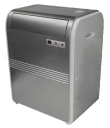 Designer 7,000 BTU Portable A/C with Remote
