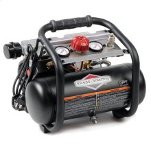 1.8 Gallon Air Compressor - with Quiet Power Technology