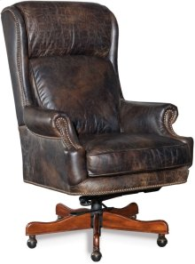 Tucker Executive Swivel Tilt Chair