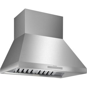 Thermador36-Inch Professional Chimney Wall Hood