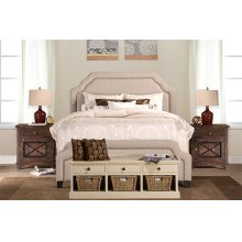 Tuscan Retreat® Bench With 3 Drawers - Solid Country White