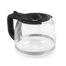 12-Cup Glass Carafe for Model KCM1204 - Onyx Black