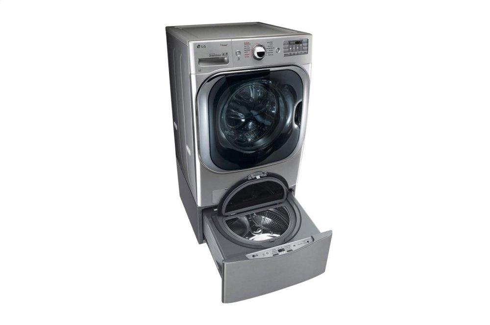 LG Appliances Washers