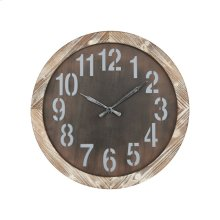 Alamogordo Wall Clock