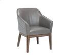 Dorian Armchair - Grey Product Image