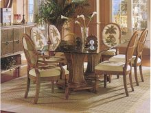 Sawgrass Arm Chair