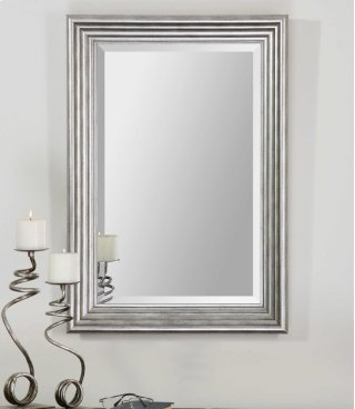 Latimer Vanity Mirror, 2 Per Box