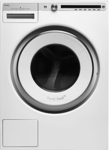 White Logic Washer