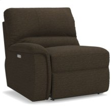 Aspen Power Right-Arm Sitting Recliner
