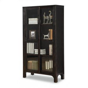 FlexsteelHomestead Bookcase