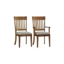 Simplicity Arm Chair