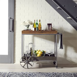 Liberty Furniture IndustriesAccent Bar Trolley