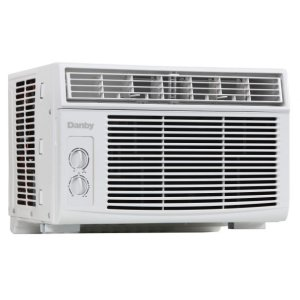 DANBYDanby 8,000 BTU Window Air Conditioner
