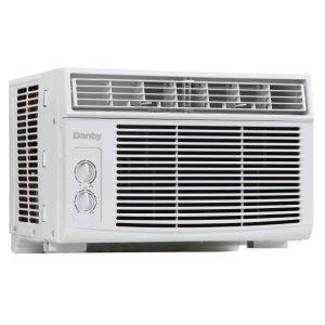 DANBYDanby 8,000 BTU Window Air Conditioner