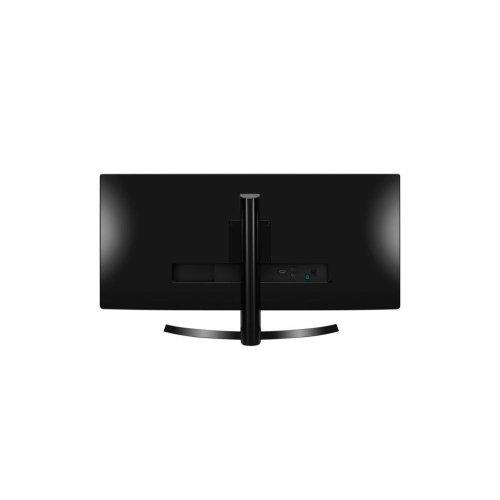 "34"" Class 21:9 UltraWide® Full HD IPS LED Monitor (34"" Diagonal)"