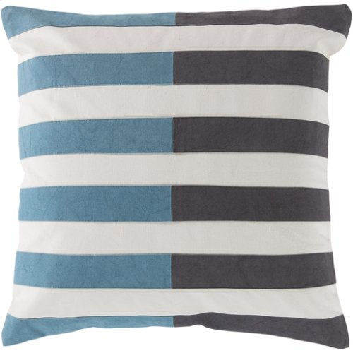 """Oxford AR-134 18"""" x 18"""" Pillow Shell with Polyester Insert"""