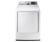 DV7000 7.4 cu. ft. Electric Dryer ***FLOOR MODEL CLOSEOUT PRICING***
