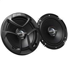 """J Series Coaxial Speakers (6.5"""", 2 Way, 300 Watts)"""