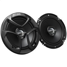 "J Series Coaxial Speakers (6.5"", 2 Way, 300 Watts)"