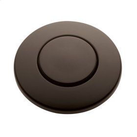 SinkTop Switch Button - Oil Rubbed Bronze